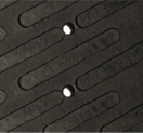 Buy Super Scrape General Duty Drainage Mats #550 at www.waterhogmats.net